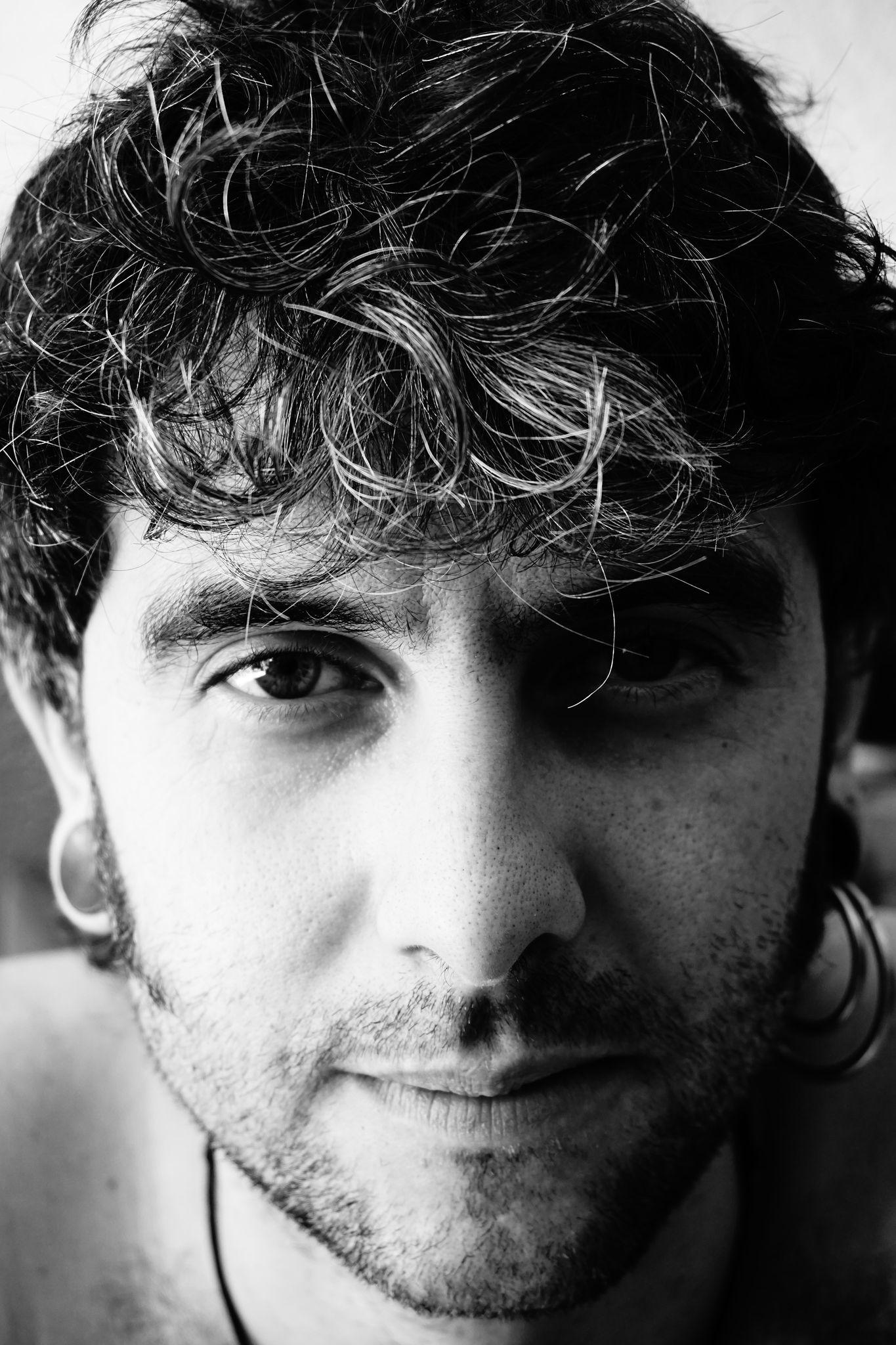 Alberto Maezo: con la música en la sangre